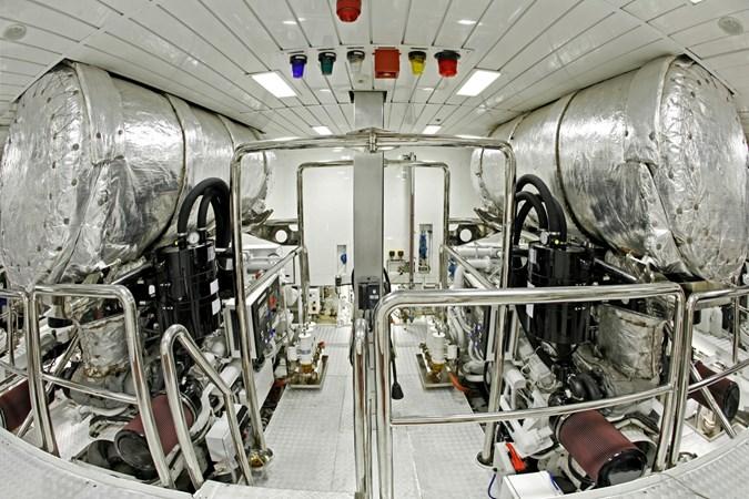 2007 BENETTI  Motor Yacht 1318074