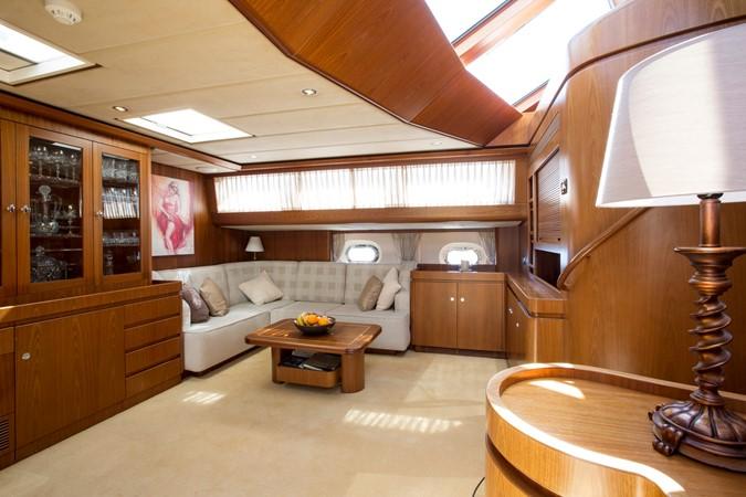 2004 JONGERT 40T Cruising Ketch 1332847