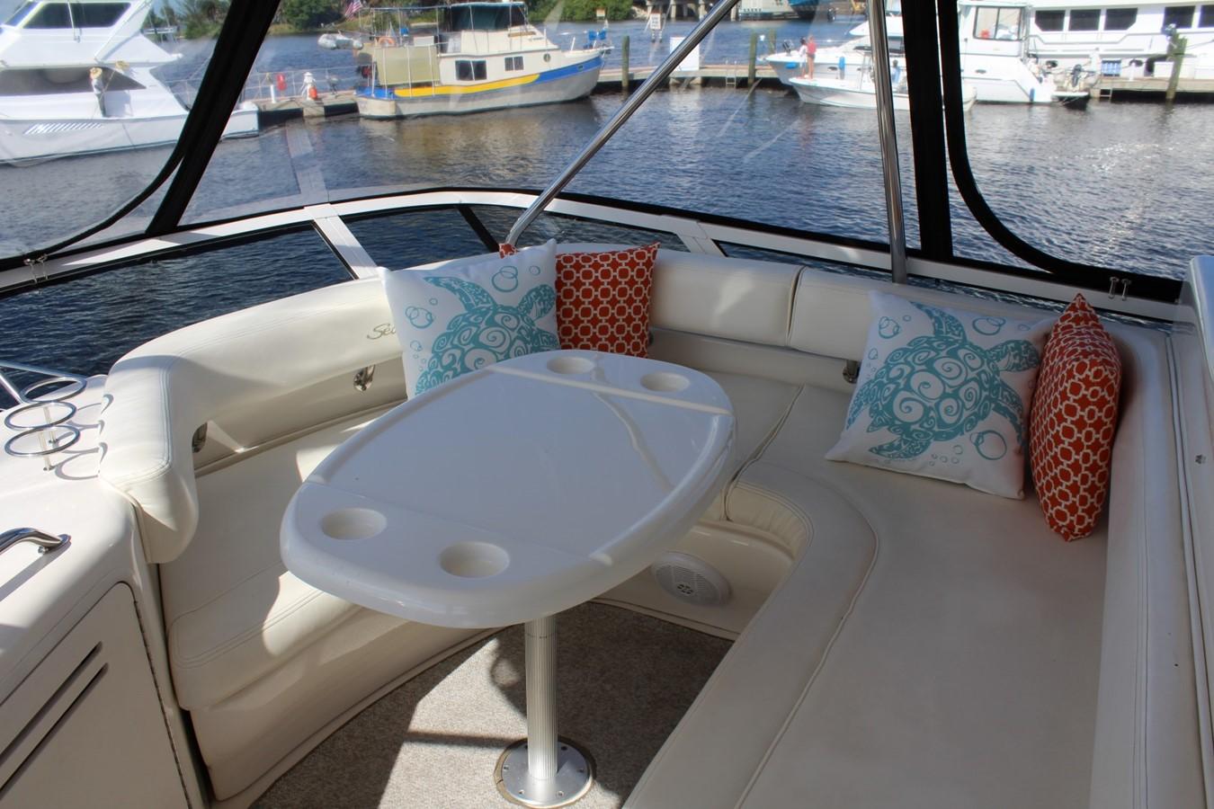 2003 SEA RAY 480 Sedan Bridge Motor Yacht 1335444