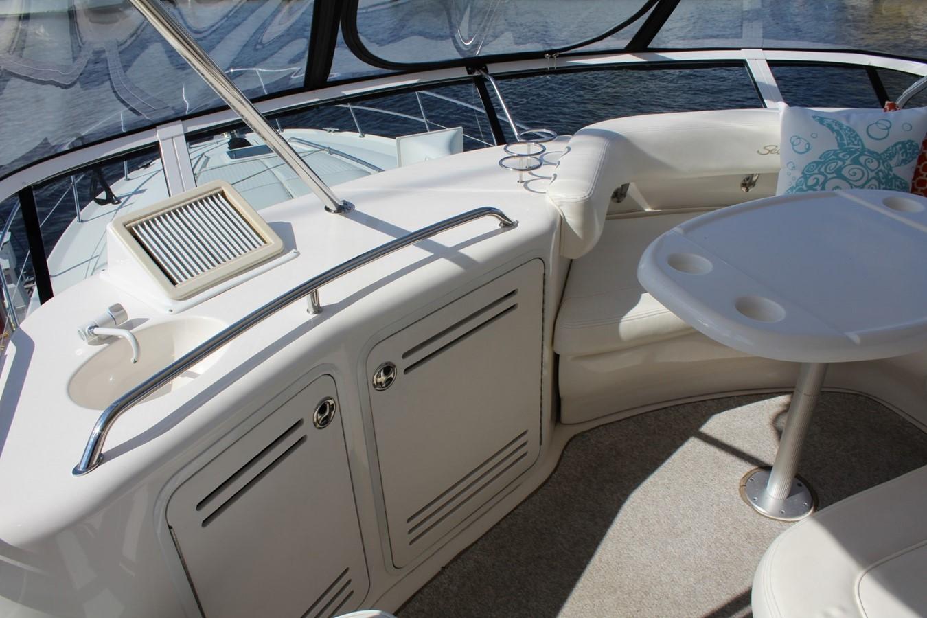 2003 SEA RAY 480 Sedan Bridge Motor Yacht 1335445