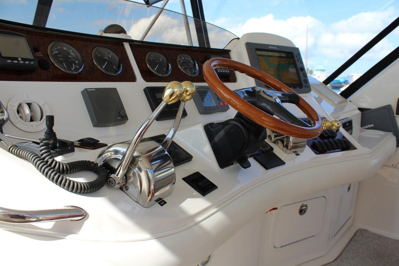 2003 SEA RAY 480 Sedan Bridge Motor Yacht 1335448