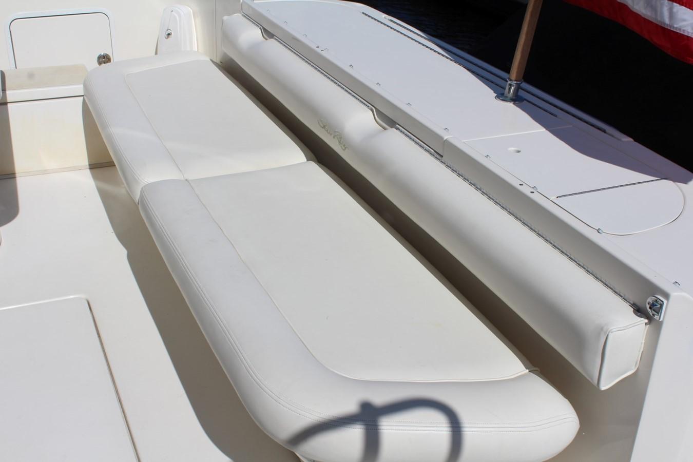 2003 SEA RAY 480 Sedan Bridge Motor Yacht 1335451