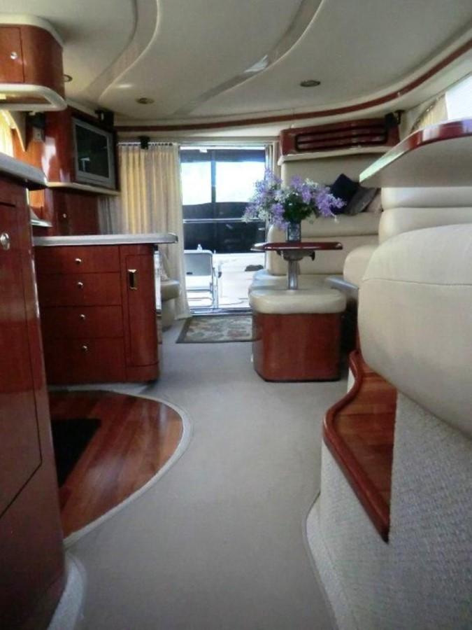 2003 SEA RAY 480 Sedan Bridge Motor Yacht 1335452