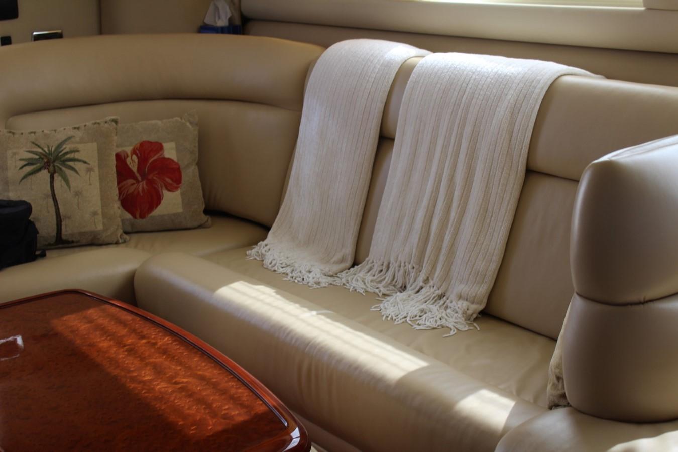 2003 SEA RAY 480 Sedan Bridge Motor Yacht 1335454