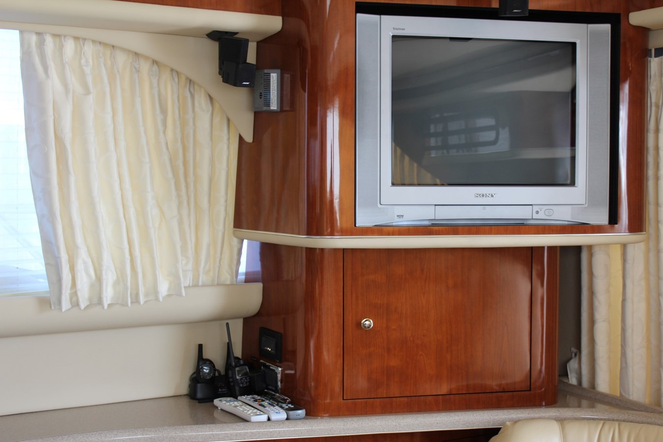 2003 SEA RAY 480 Sedan Bridge Motor Yacht 1335457