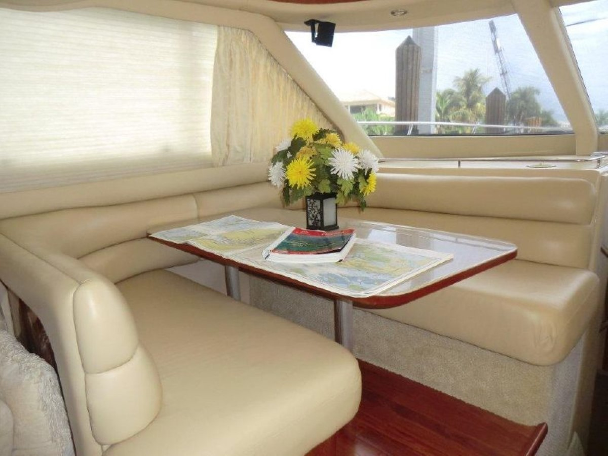 2003 SEA RAY 480 Sedan Bridge Motor Yacht 1335458