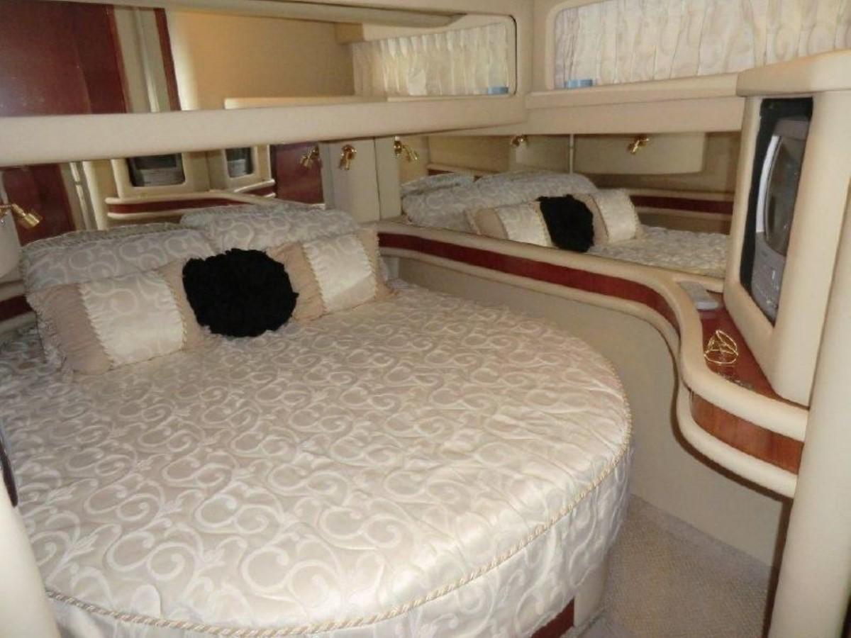2003 SEA RAY 480 Sedan Bridge Motor Yacht 1335467