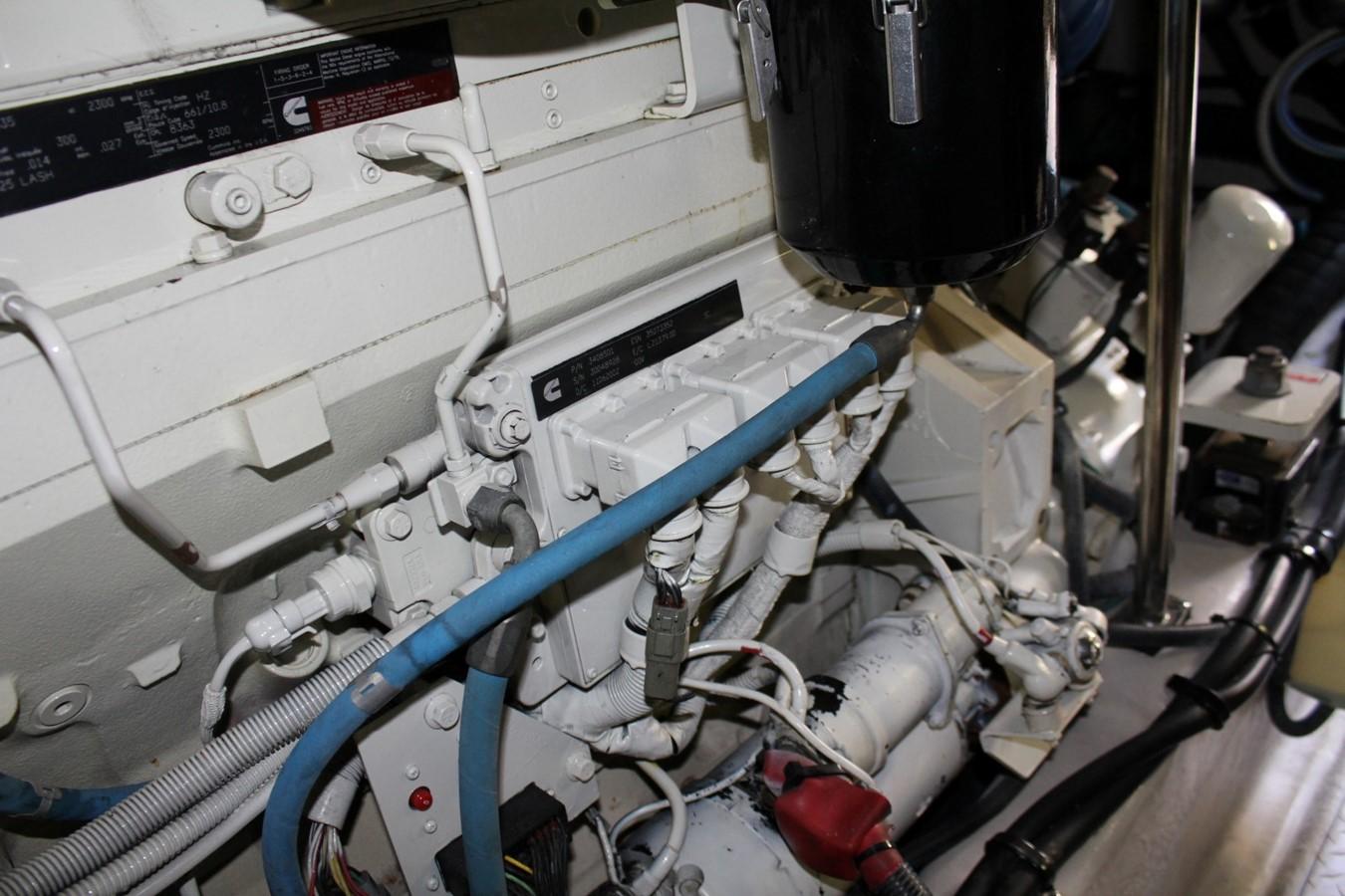 2003 SEA RAY 480 Sedan Bridge Motor Yacht 1335472