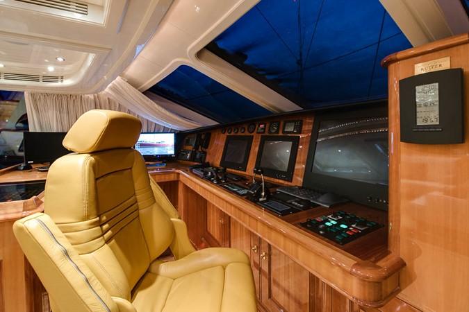 Interior Helm 1999 VITTERS  Sloop 1440576