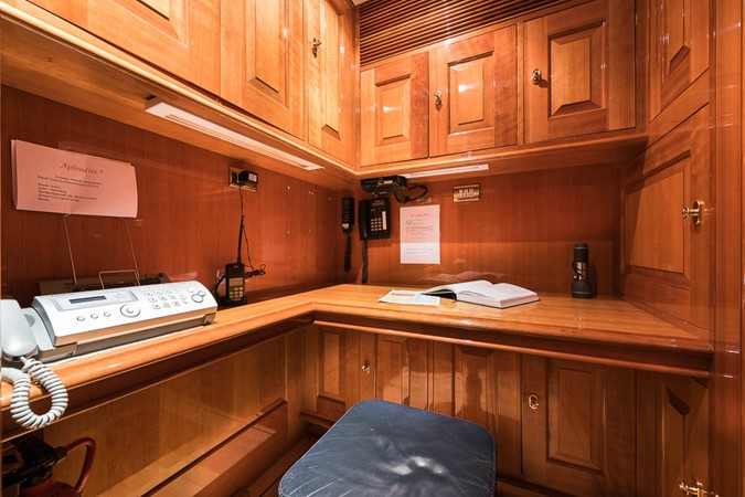 Office 1999 VITTERS  Sloop 1441812