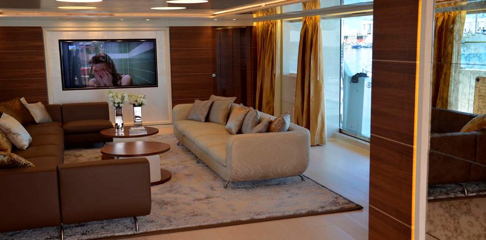 2013 SANLORENZO 40ALLOY Motor Yacht 1356917