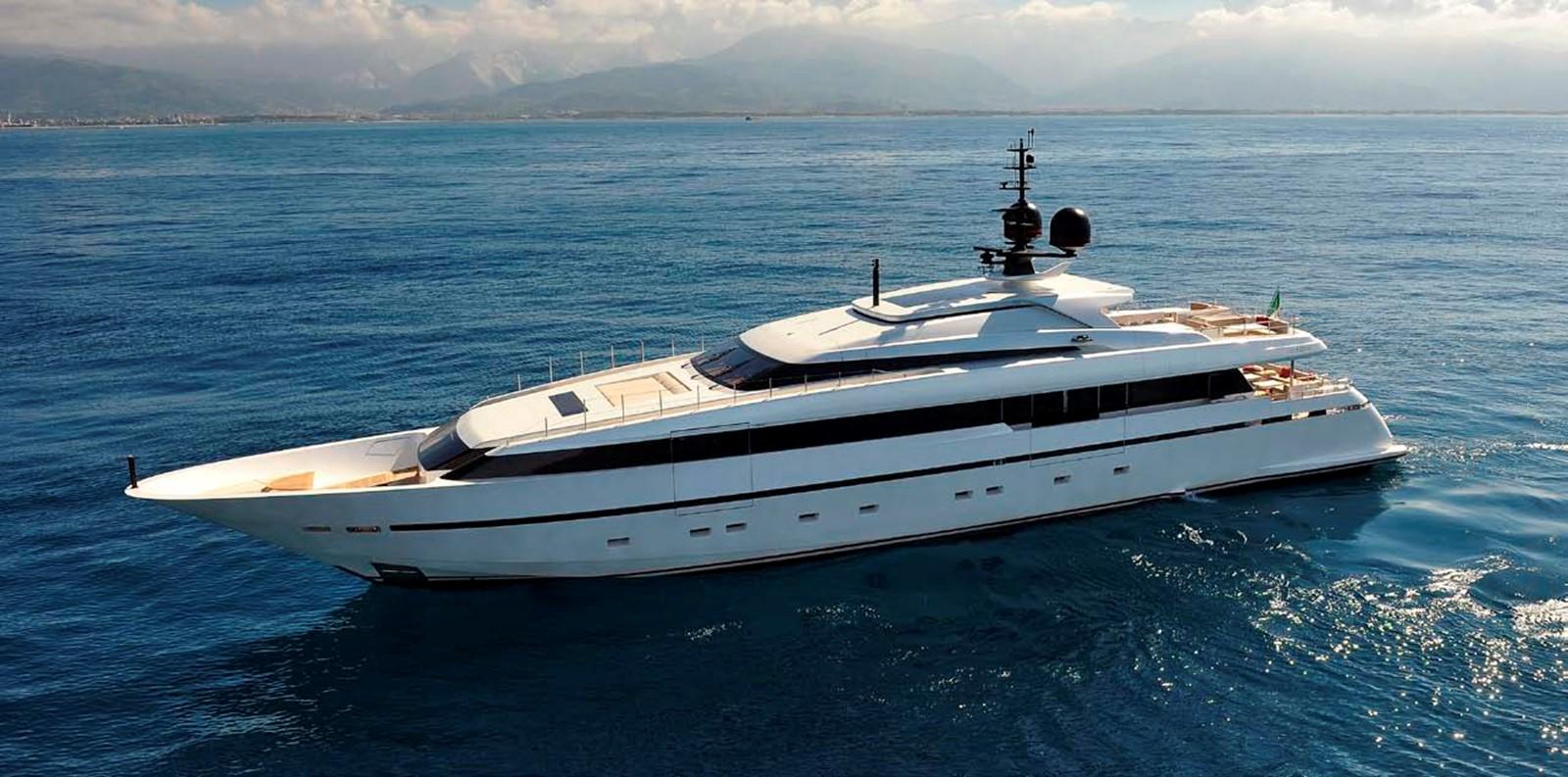 2013 SANLORENZO 40ALLOY Motor Yacht 1356918