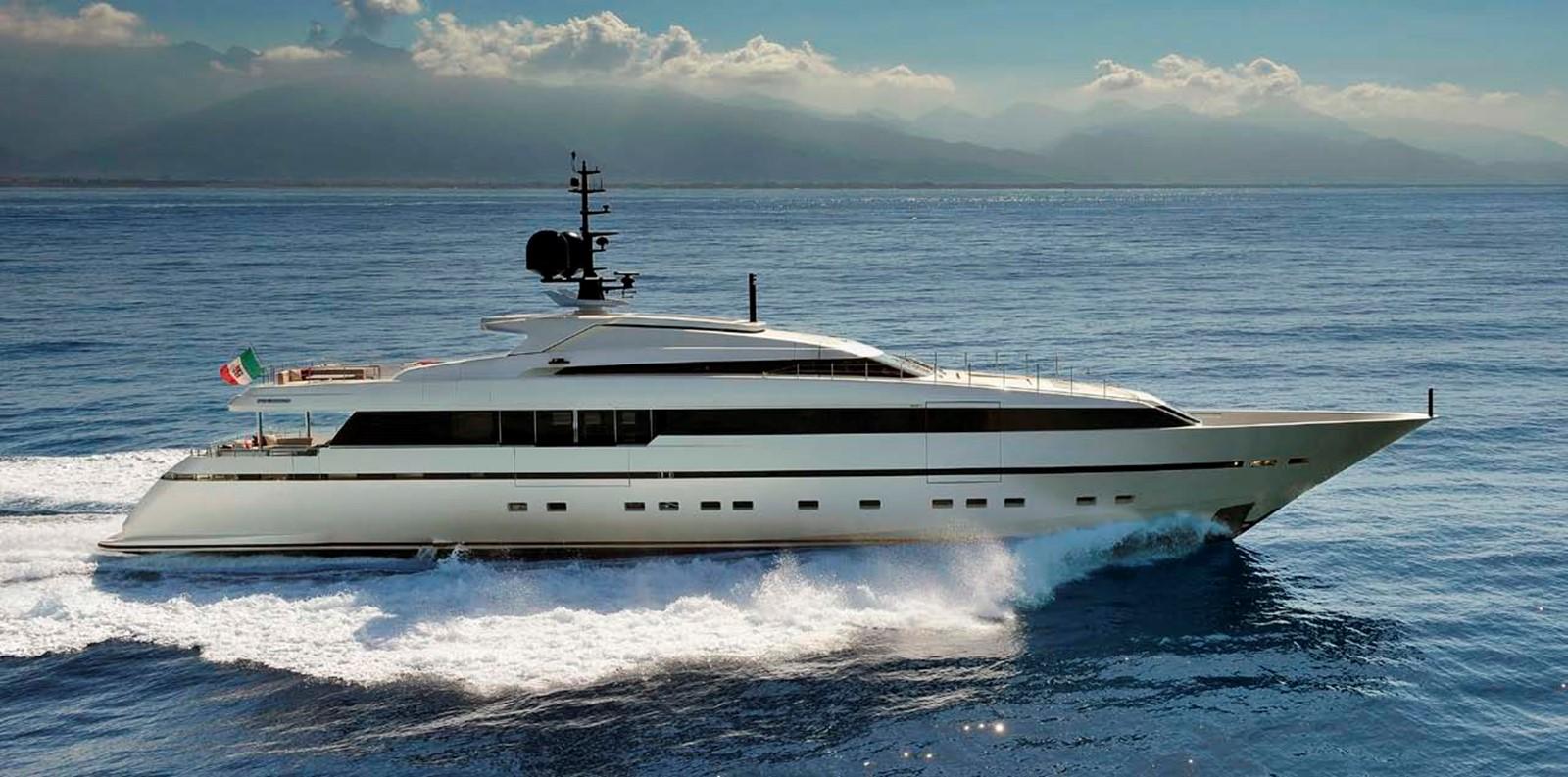 2013 SANLORENZO 40ALLOY Motor Yacht 1356919