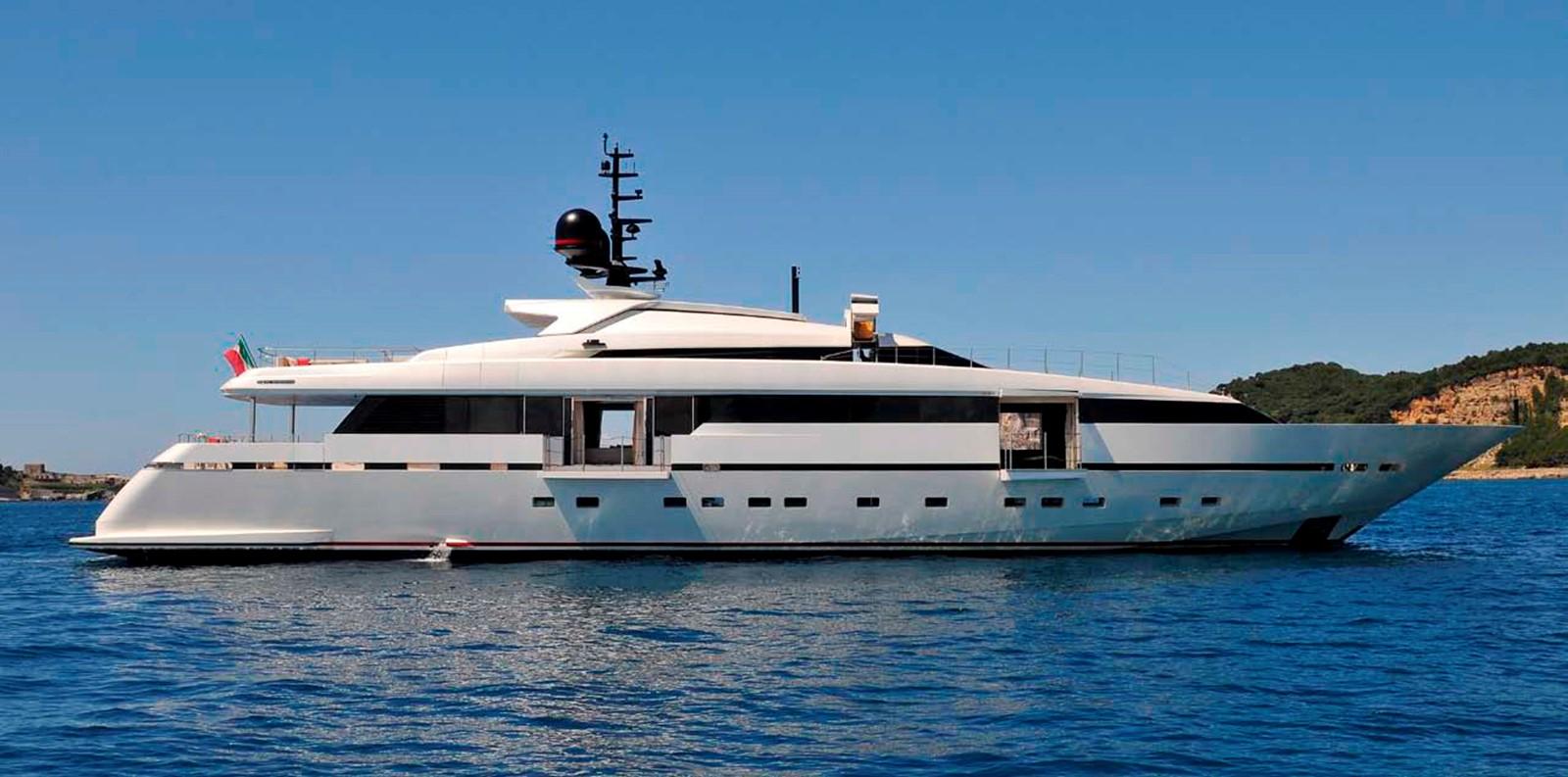 2013 SANLORENZO 40ALLOY Motor Yacht 1356920