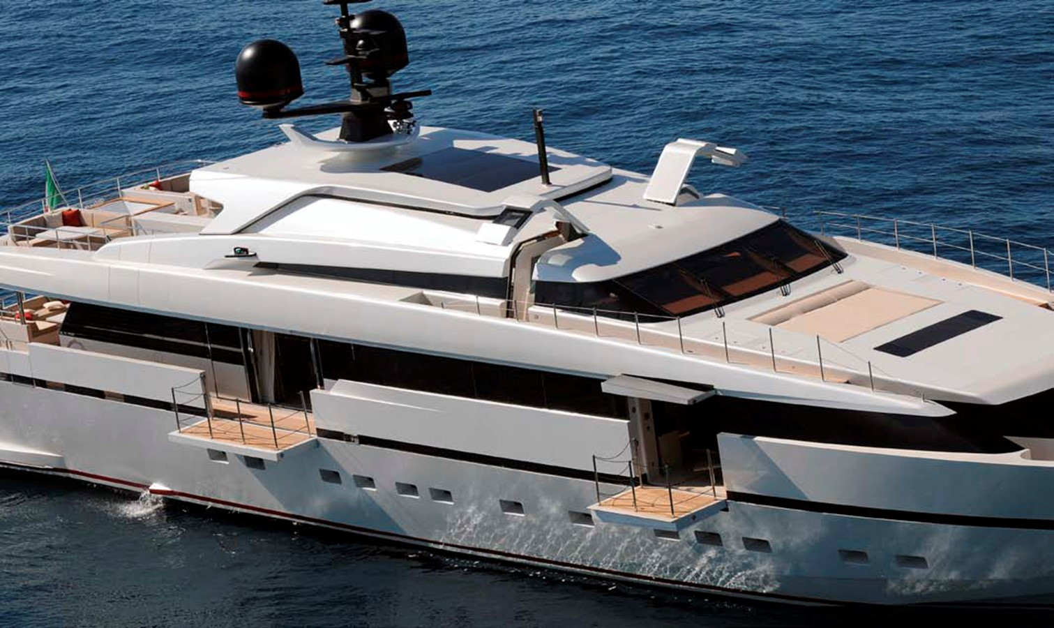2013 SANLORENZO 40ALLOY Motor Yacht 1356921