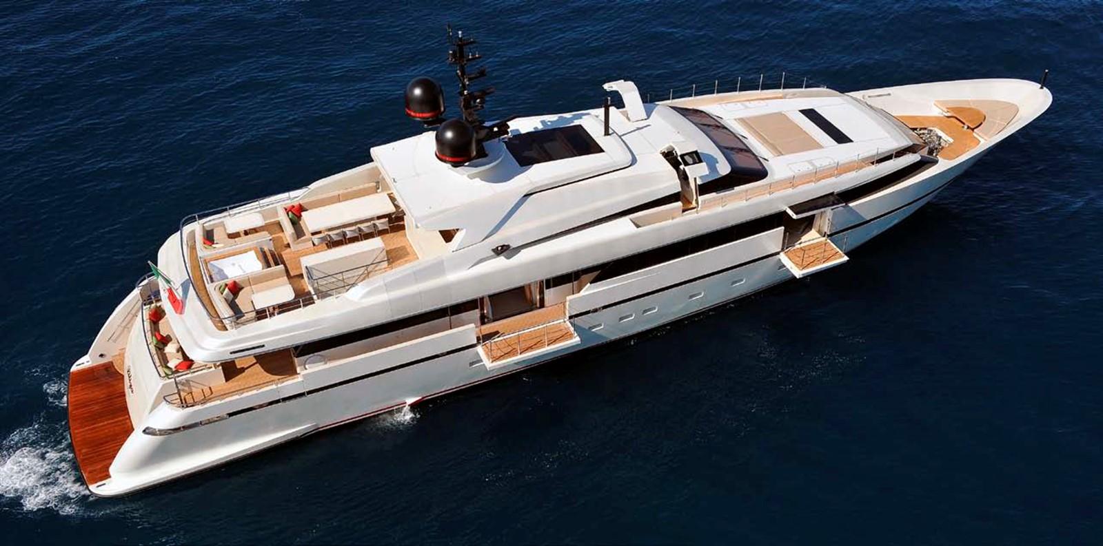2013 SANLORENZO 40ALLOY Motor Yacht 1356922