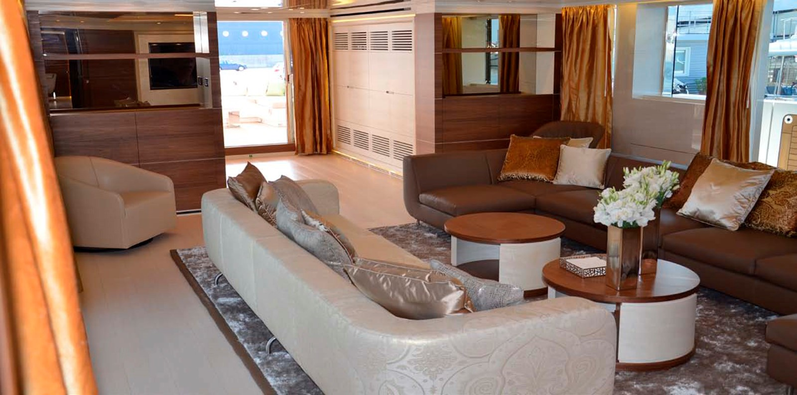 2013 SANLORENZO 40ALLOY Motor Yacht 1356927