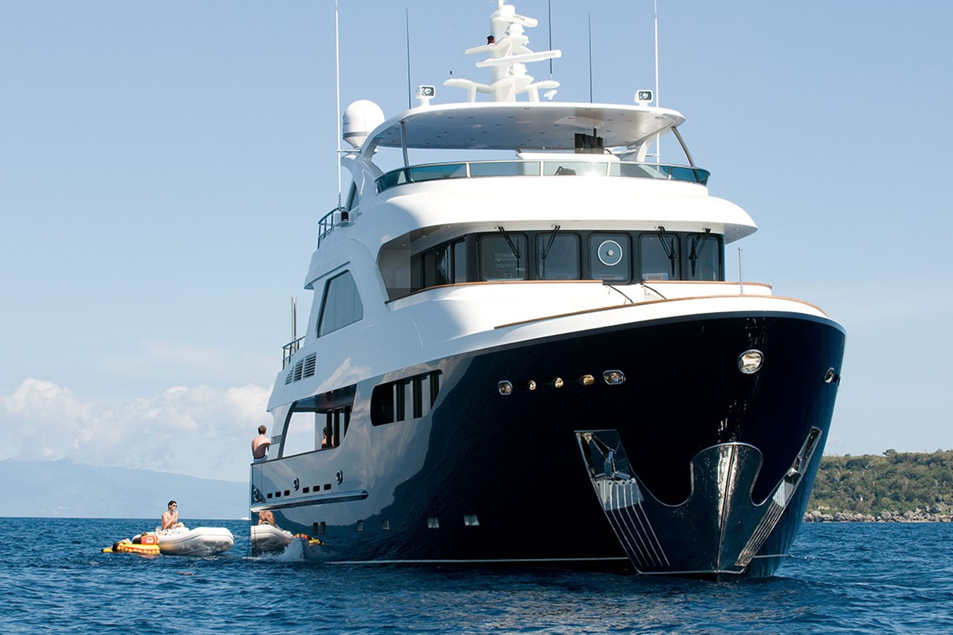 2009 JADE YACHTS  Expedition Yacht 2394351