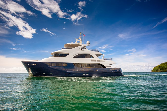 2009 JADE YACHTS  Expedition Yacht 1415607