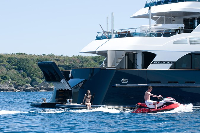 2009 JADE YACHTS  Expedition Yacht 2394350