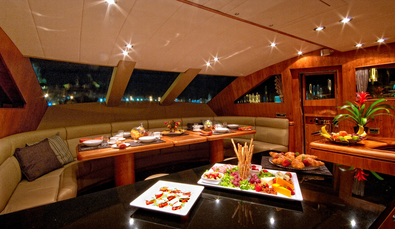ANNABEL II yacht for sale