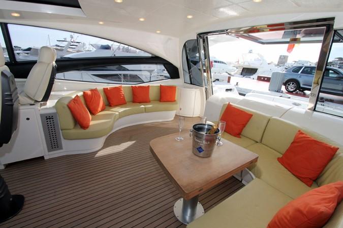 2005 PERSHING 62 Cruiser 1362477