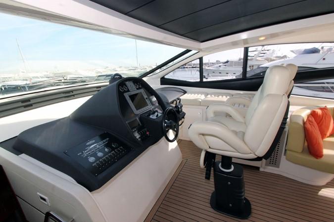 2005 PERSHING 62 Cruiser 1362478