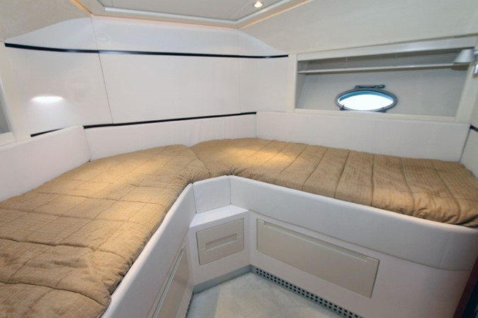 2005 PERSHING 62 Cruiser 1362488