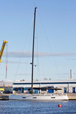 2014 NAUTOR'S SWAN  Cruising Sailboat 1396339