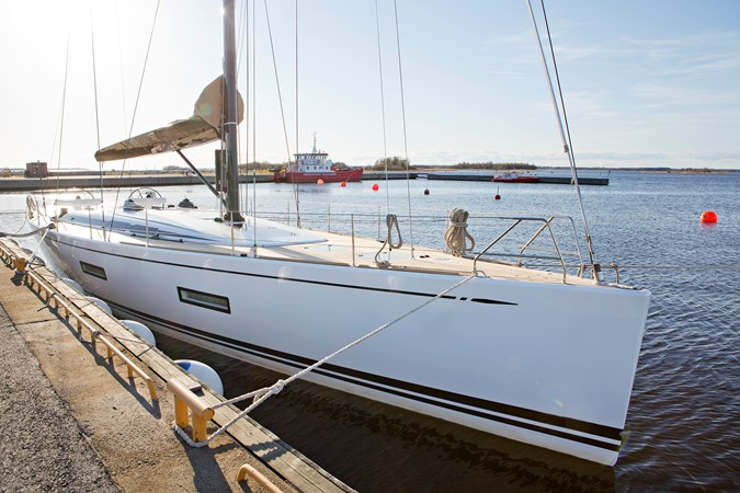 2014 NAUTOR'S SWAN  Cruising Sailboat 1396342