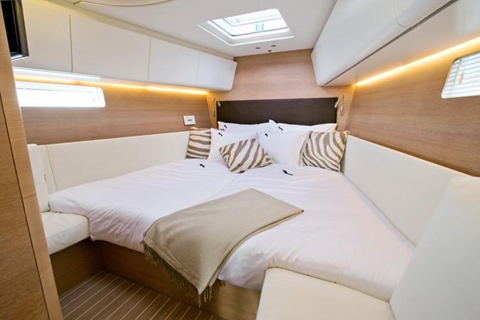 2014 NAUTOR'S SWAN  Cruising Sailboat 1396351