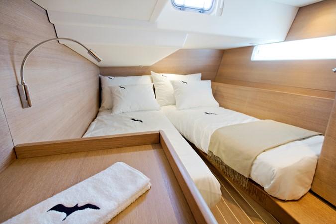 2014 NAUTOR'S SWAN  Cruising Sailboat 1396354