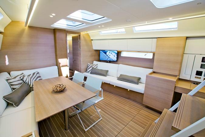 2014 NAUTOR'S SWAN  Cruising Sailboat 1396355