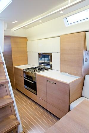 2014 NAUTOR'S SWAN  Cruising Sailboat 1396358