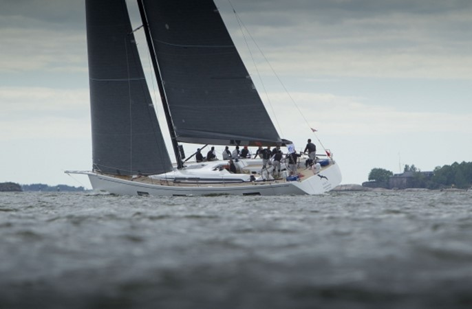 2014 NAUTOR'S SWAN  Cruising Sailboat 1533153
