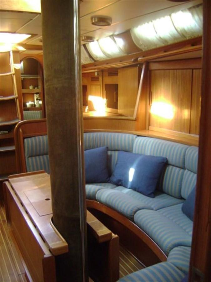 1988 NAUTOR'S SWAN  Cruising Sailboat 1397331