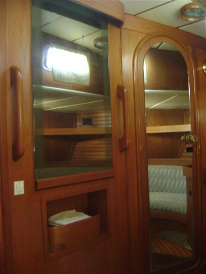 1988 NAUTOR'S SWAN  Cruising Sailboat 1397332