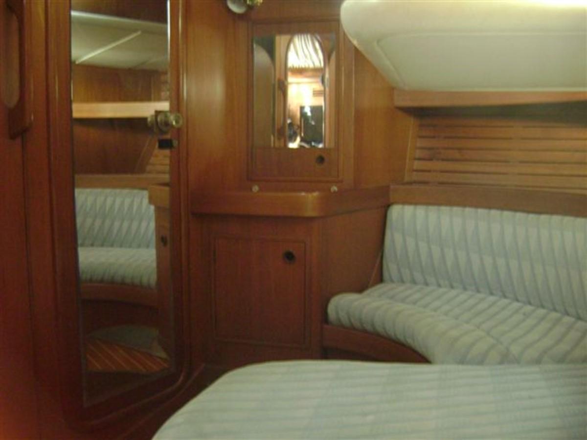 1988 NAUTOR'S SWAN  Cruising Sailboat 1397335