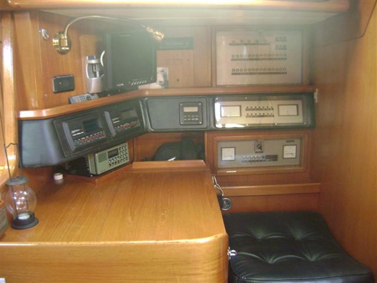 1988 NAUTOR'S SWAN  Cruising Sailboat 1397338