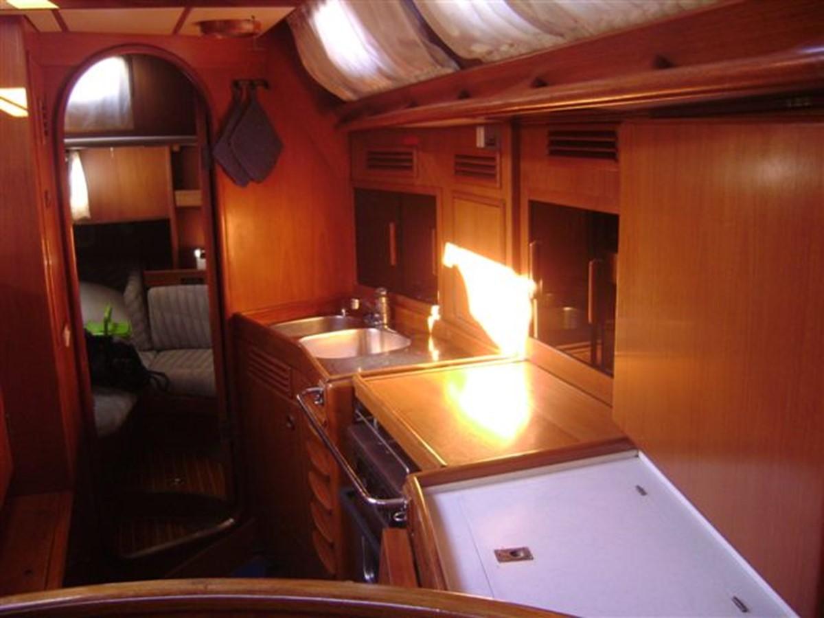 1988 NAUTOR'S SWAN  Cruising Sailboat 1397342