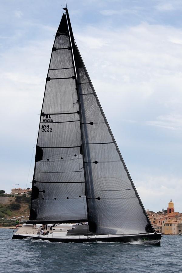2005 MARTEN YACHTS 72 Cruising Sailboat 1397498