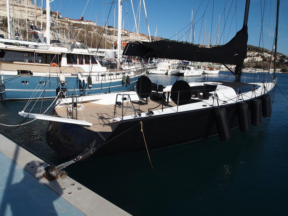 2005 MARTEN YACHTS 72 Cruising Sailboat 1397501