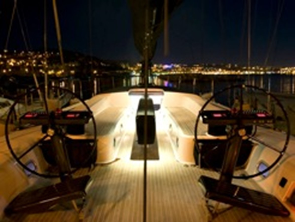 2005 MARTEN YACHTS 72 Cruising Sailboat 1397507
