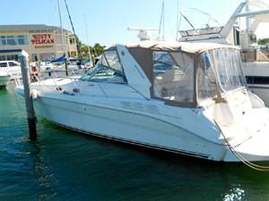 Sea Ray Sundancer 400 228831