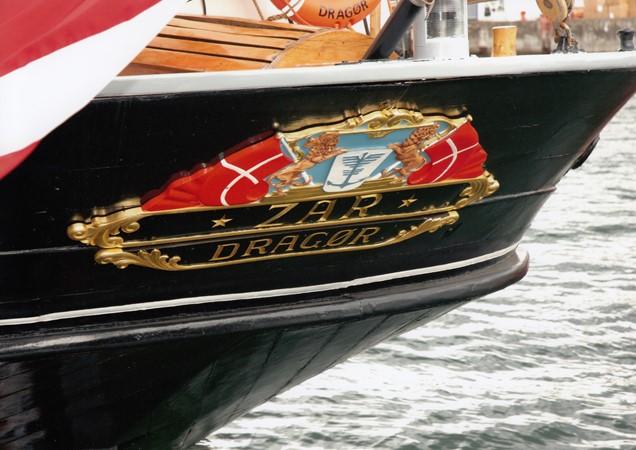 1942 CUSTOM BUILT Three Masted Topsail Schooner Tallship 1404066