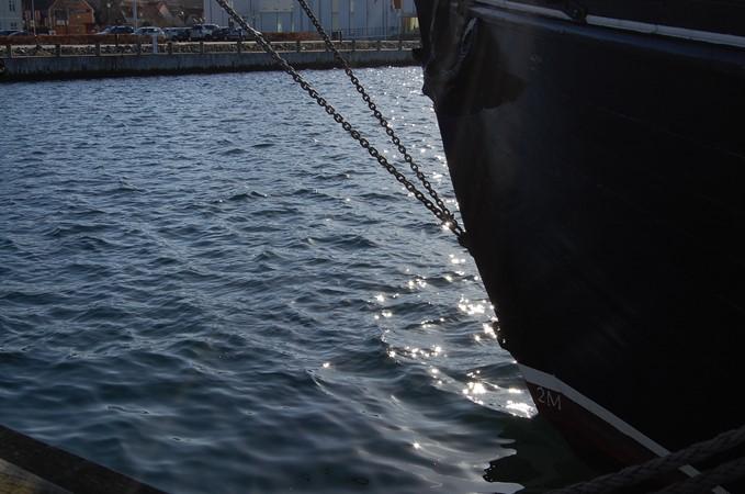 1942 CUSTOM BUILT Three Masted Topsail Schooner Tallship 1417184