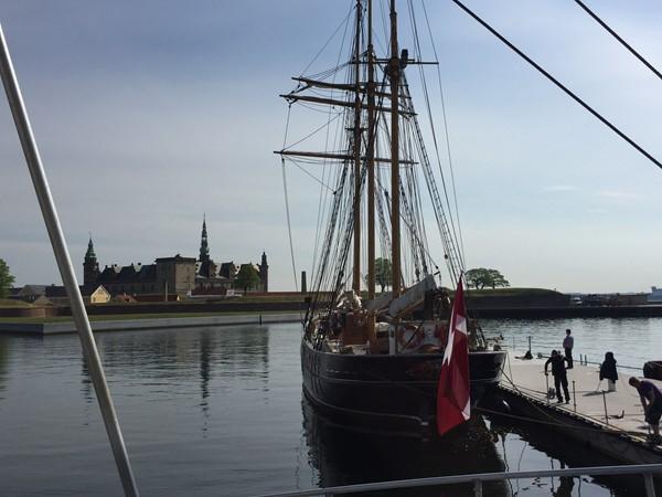 1942 CUSTOM BUILT Three Masted Topsail Schooner Tallship 1798373