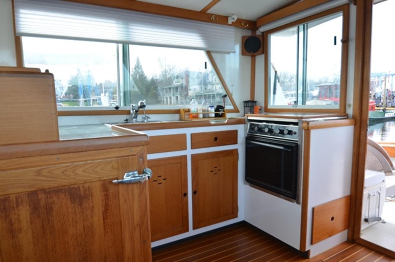 Galley 1996 DUFFY  Cruiser 1408842