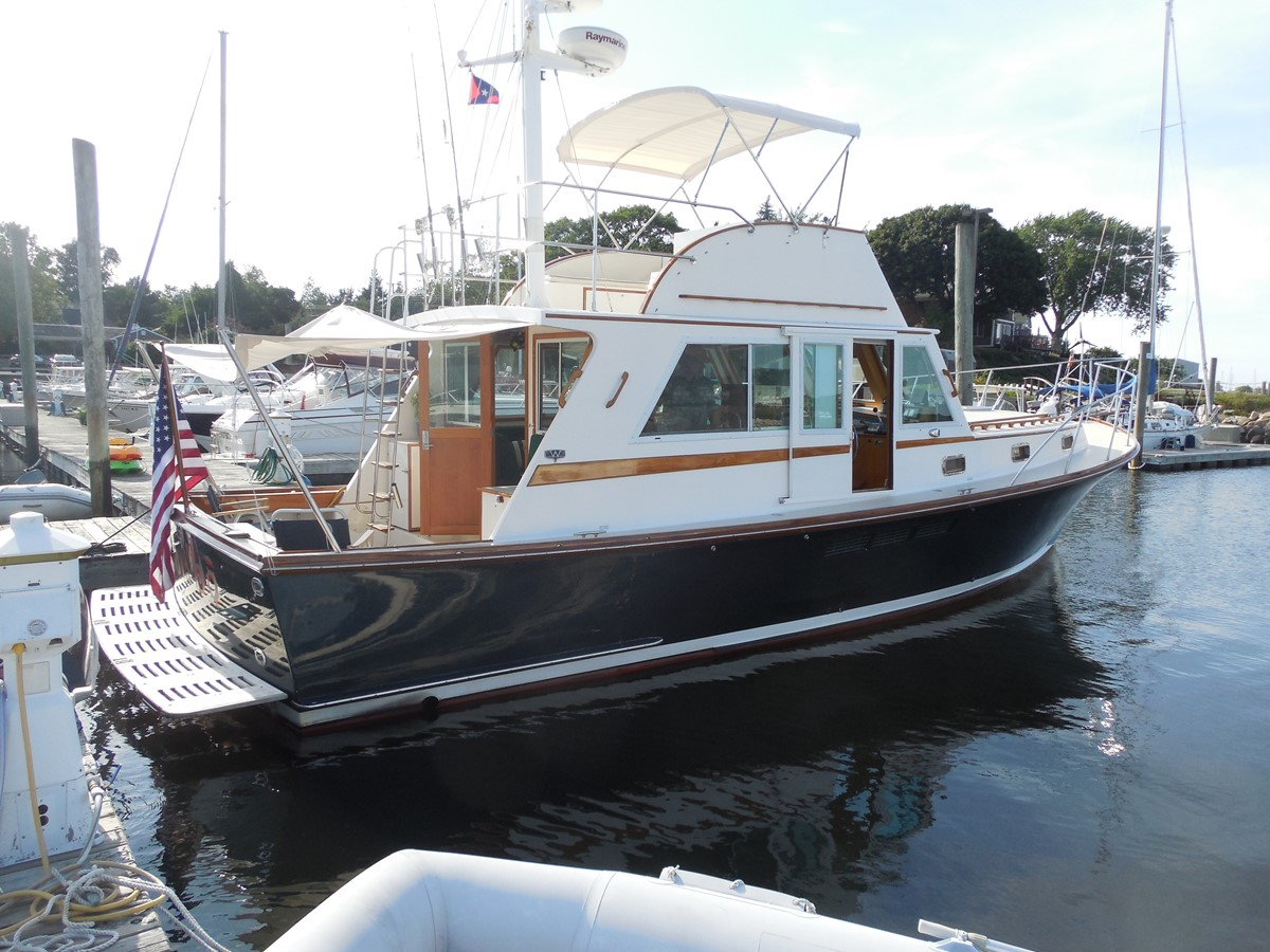 1996 DUFFY  Cruiser 1556536