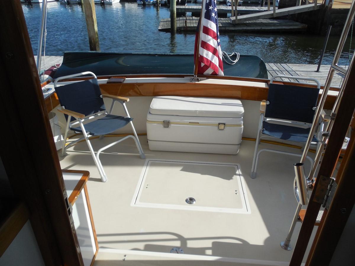 1996 DUFFY  Cruiser 1556540